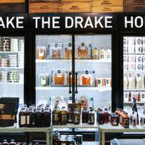 foto von the drake commissary-grocery restaurant