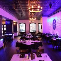 foto von indigo restaurant & bar restaurant