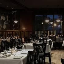 foto von rosebowl steaks & seafood restaurant
