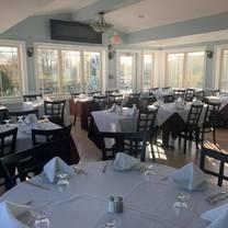 photo of marina di calabria inc restaurant