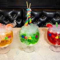 photo of sugar factory - atlantic city restaurant