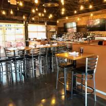 photo of the stillery midtown restaurant