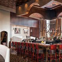 photo of tony's of north beach - graton resort restaurant