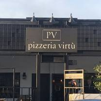 photo of pizzeria virtu restaurant
