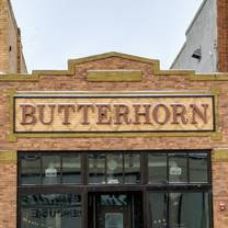 photo of butterhorn restaurant
