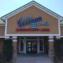 photo of st mary's seafood & more - baymeadows restaurant