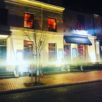 photo of townhouse wine bar & kitchen restaurant