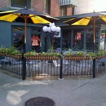 photo of pizzeria uno restaurant