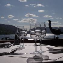 photo of seasons view @ the four seasons hotel restaurant