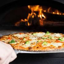photo of johnnie's new york pizzeria dba seralight restaurant