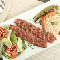 photo of grill point mediterranean & turkish cuisine restaurant