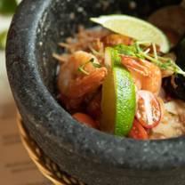 photo of krakatoa indonesian cuisine restaurant