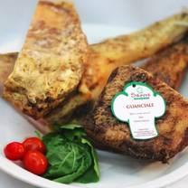 photo of sapore trattoria - curridabat restaurant