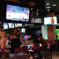 photo of pla at seminole hard rock restaurant