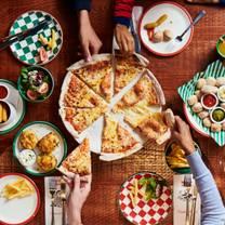 photo of frankie & benny's - evesham restaurant
