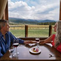 photo of ranch house restaurant at devil's thumb ranch restaurant