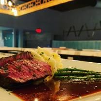 photo of initial q restaurant
