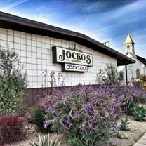 photo of jocko's steakhouse restaurant