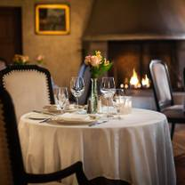 photo of the french manor restaurant
