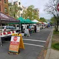 photo of freshfarm market - dupont circle grocery restaurant