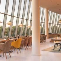 photo of view - the grand ahrenshoop restaurant