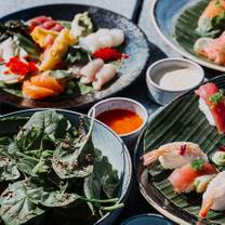 photo of herr hoshi restaurant