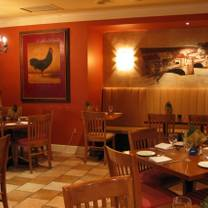 photo of portobello ristorante restaurant