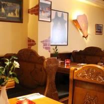 photo of grill steakhouse maya restaurant