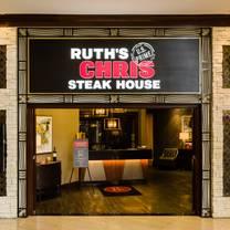 photo of ruth's chris steak house - st. louis restaurant