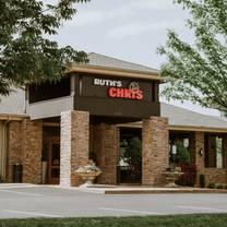 photo of ruth's chris steak house - rogers restaurant