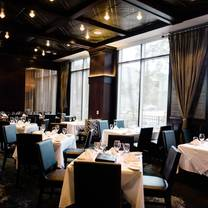 photo of ruth's chris steak house - fort wayne restaurant