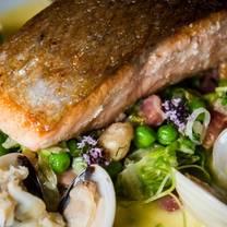 photo of catch seafood street lane restaurant