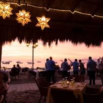 foto de restaurante la palapa restaurant