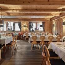 foto von restaurant neuwirt kitzbühel restaurant