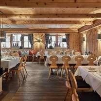 photo of restaurant neuwirt kitzbühel restaurant
