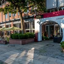 photo of lebenswert restaurant