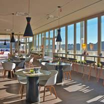 photo of shiru rooftop bistro restaurant