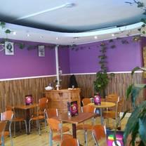 photo of st gabriel cafe restaurant