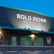 photo of bold monk brewing co restaurant