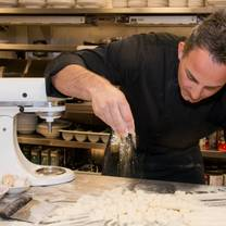 photo of vincenzo cucina italiana restaurant