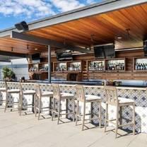 photo of fairmount rooftop oyster bar restaurant