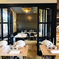 foto von ristorante canal grande restaurant
