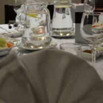 photo of the oak tree restaurant - chartridge lodge restaurant