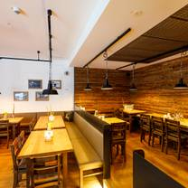foto von schiller bräu restaurant