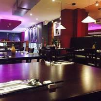 photo of dim sum glasgow restaurant