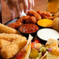 photo of buffalo wild wings restaurant