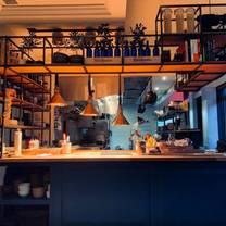 photo of sarto restaurant