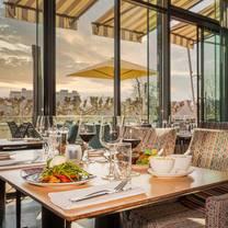 foto von main nizza restaurant