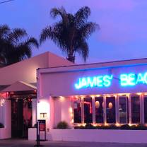 photo of james' beach restaurant