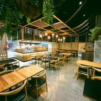 foto von ichiro izakaya bar restaurant